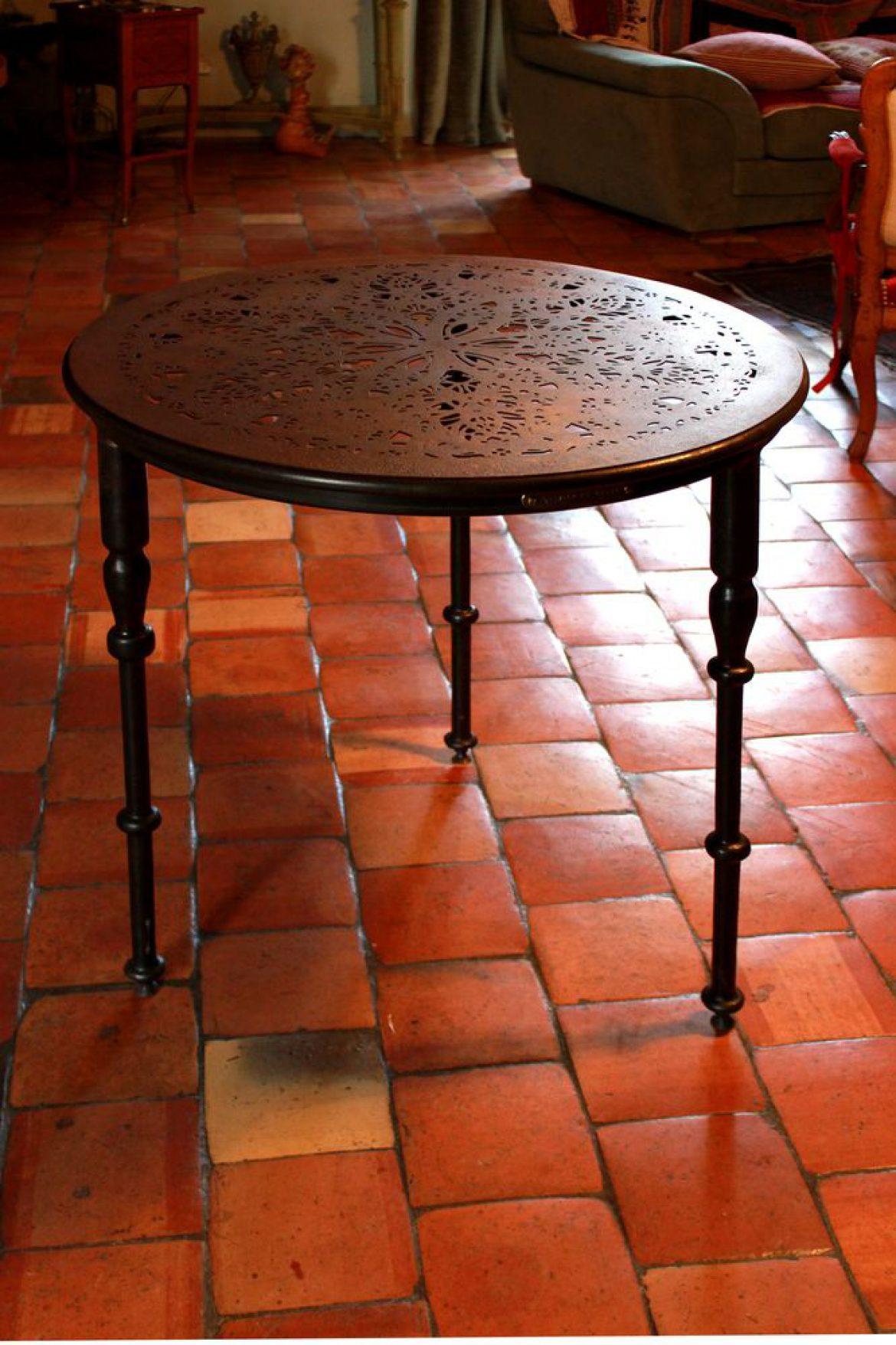 Amazing table dentelle with la table des oliviers neuilly - Table des oliviers neuilly ...